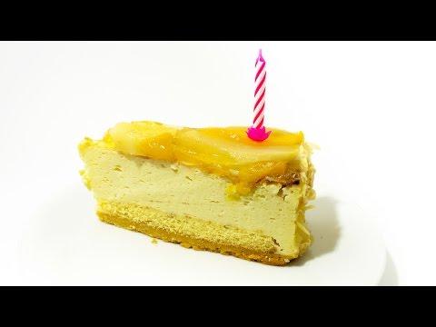 Birthday Cake - Rotting Food Timelapse