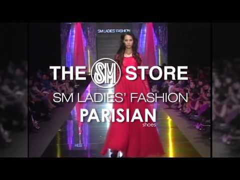 Philippine Fashion Week Holiday 2013 - Event Plug