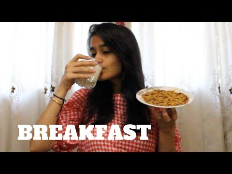 Breakfast - The most important meal of the day | WORKitOUT