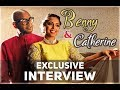Benny Dayal & Catherine Thangam Philip Exclusive Interview  | June Cover | Provoke TV mp3