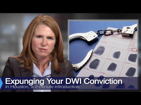 DWI Expunction Lawyers of Johnson, Johnson, & Baer PC