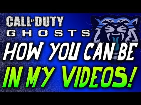 How YOU Can Be In My LIVE Comms!  [ New Series Info - Hav0c Army UNITED ]