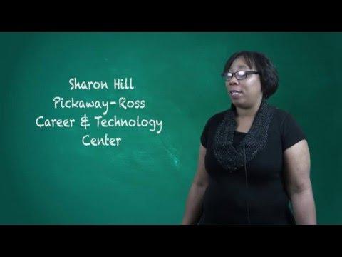 Adult Diploma Success Stories - Sharon