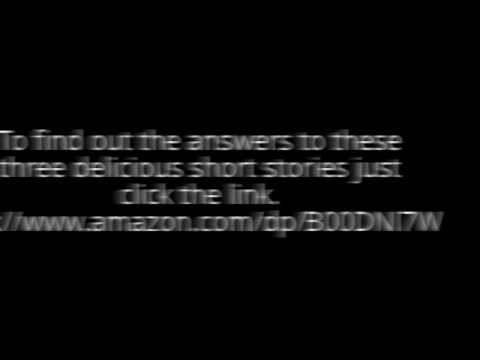 Mystery Short Stories