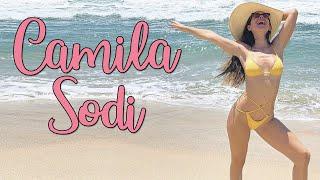 Camila Sodi Mexican singer, actress and model