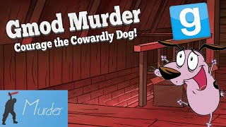 courage the cowardly dog moments Videos - 9tube tv
