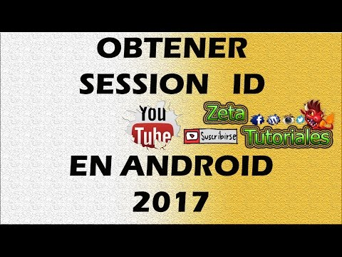 Sacar Session ID en Android 2017 | DragonCity, Monster Legends, Social city, Etc...
