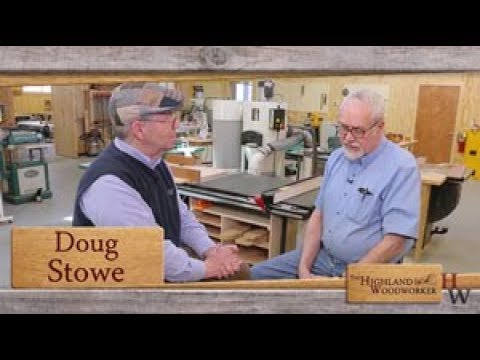 The Highland Woodworker Spring 2018 Episode Preview