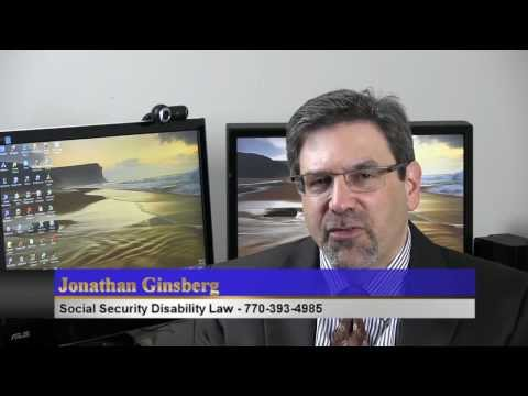 Long Term Disability Insurance and Social Security Disability