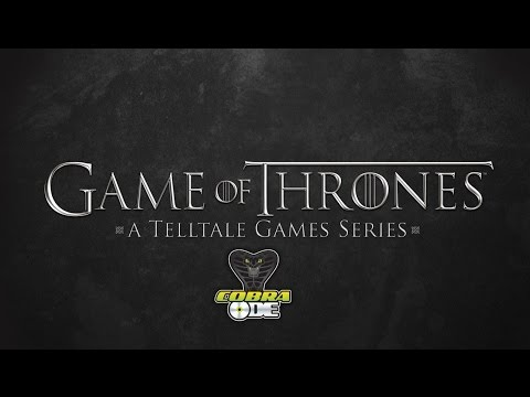 Telltale's Game of Thrones on cobra ode