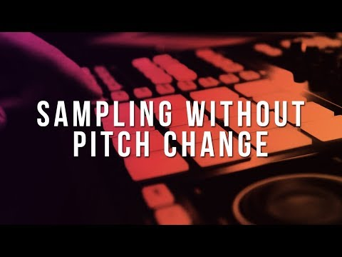 FL Studio 101 - How To Change Tempo of Samples Without Affecting Pitch