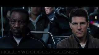 Jack Reacher (2012) - Best Scenes