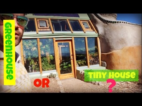 Tiny House for Gardeners