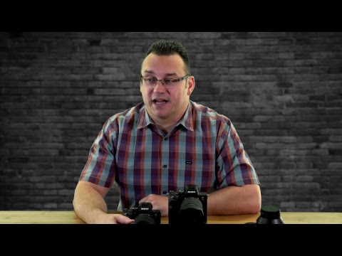 Sony a7III Unboxing & Your Questions