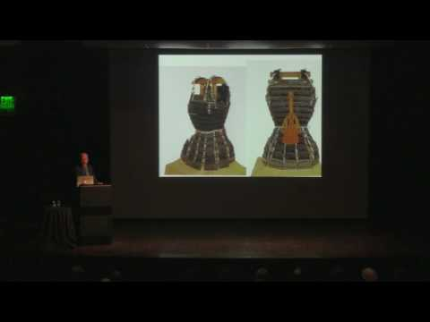 "Opening Lecture: ""The Arms and Armor of the Samurai"""