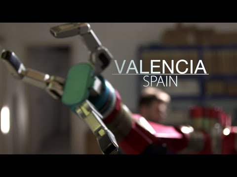 Guiding Spanish robotic technology towards global markets