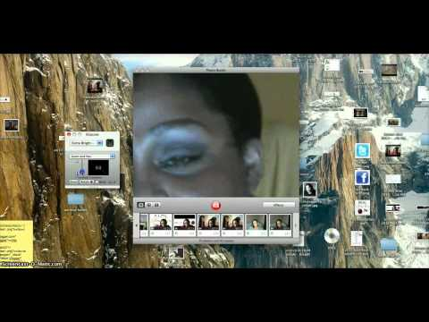How To Zoom In On PhotoBooth