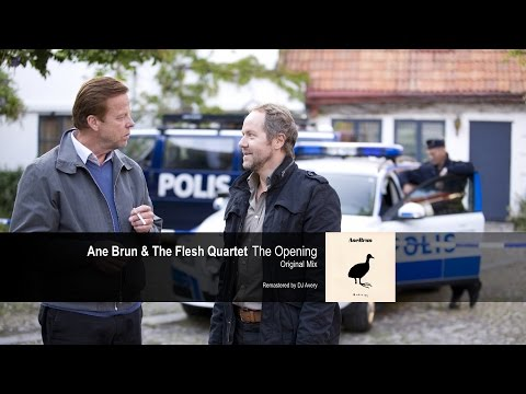 Ane Brun - The Opening - Lyrics Video (Wallander Season 3 Theme)