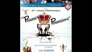 Long Hill Youth Retreat