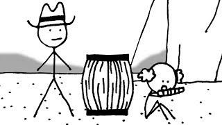 HELLO, YOU ARE A CLOWN | West of Loathing - Part 5