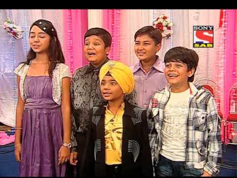 Taarak Mehta Ka Ooltah Chashmah - Episode 214 - YouPak.com Taarak Mehta Ka Ooltah Chashmah Sonu 2013