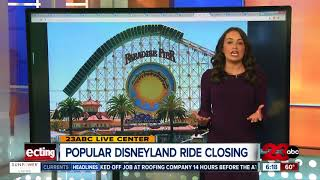 Major Pixar Changes at Disney