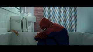 Download My name is Peter B. Parker (Spider-Man Into the Spider-Verse) Video