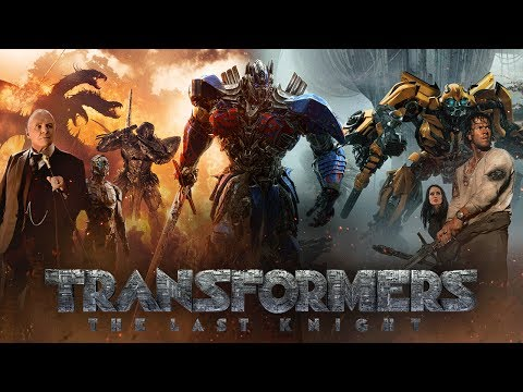 Transformers: The Last Knight | New International Trailer | Paramount Pictures International