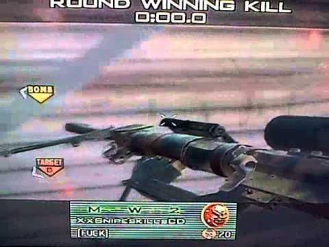mw2 kill