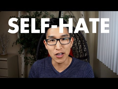 How to Deal with Self Hatred