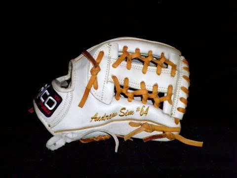 How to Break in a New Baseball Glove