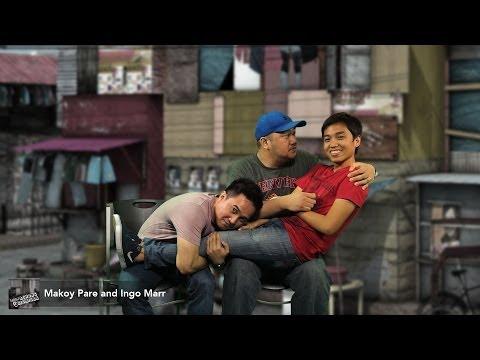 Machong Chismisan S01E03 - Ang Na Ang Na