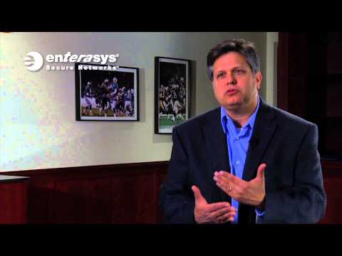 Federal Customers Work Smarter and Save Money with Enterasys