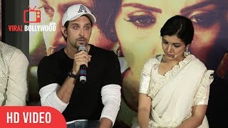 What Is Hrudayantar For Hrithik Roshan | What Did You Learn From It