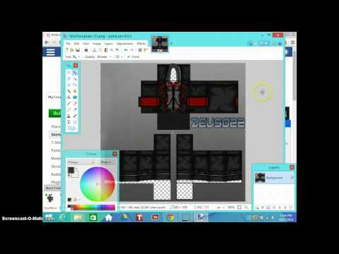 Roblox - How to copy uniform's! [REAL]