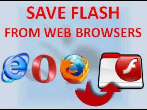 Bytescout Movies Extractor Scout - Save Flash Video from the Web
