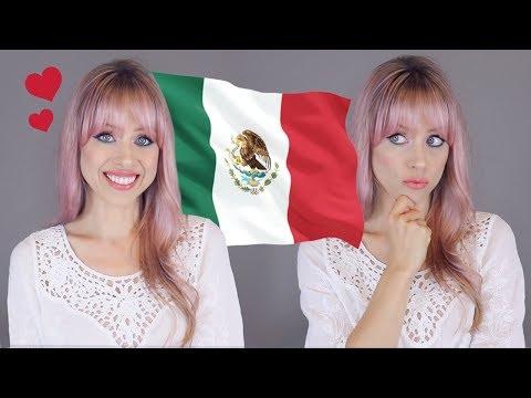 10 cosas que AMO y ODIO de MÉXICO 🇲🇽   Superholly