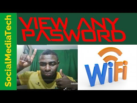 How To Find Any WiFi Password (Very Easy)