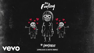 This Feeling (Afrojack & Disto Remix - Official Audio)