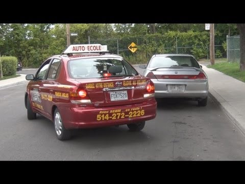 How To: Easy Parallel Parking