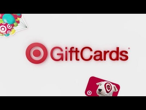 Target Gift Card  | Get a $500 Target Gift Card!  Target Gift Card Collection