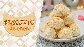 Tamara Dantas - Biscoito De Coco