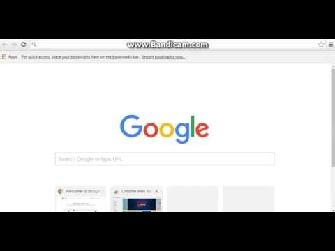 How to view deleted history on google chrome.