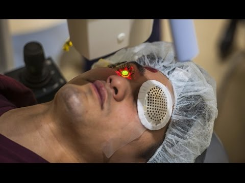Glaucoma Test: Anywhere, Anytime