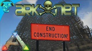 Reseach Pavillion by Mux + Bears :: Ragnarok Base Tours :: Geeks