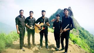 Latest Malayalam Christian Hit 2016 Ennodulla Nin Sarva - Cross Band Music