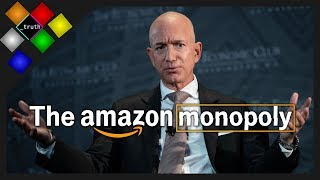 Download The Amazon monopoly and the problem with Jeff Bezos' business model Video