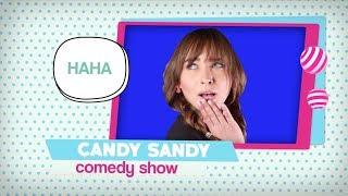 Best Of Candy Sandy 5 - طرائف كاندي ساندي