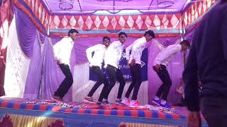 Mj 5 Dance Copy