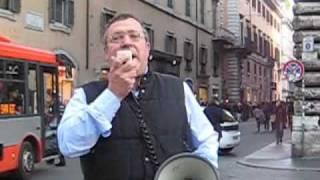 La Destra Gioventù Italiana Lazio Federazione Provinciale Romana